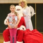 Sw. Mikołaj odwiedził nasz klub (69)