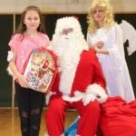 Sw. Mikołaj odwiedził nasz klub (74)