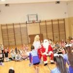 Sw. Mikołaj odwiedził nasz klub (8)