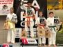 Turniej Karate Kyokushin SARI CUP w Żorach