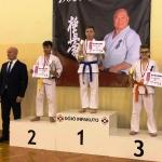 VII Otwarty Turniej Karate Kyokushin w Łukowicy (11)
