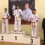 VII Otwarty Turniej Karate Kyokushin w Łukowicy (12)