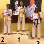 VII Otwarty Turniej Karate Kyokushin w Łukowicy (13)