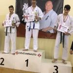 VII Otwarty Turniej Karate Kyokushin w Łukowicy (14)