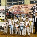 VII Otwarty Turniej Karate Kyokushin w Łukowicy (15)