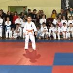 VII Otwarty Turniej Karate Kyokushin w Łukowicy (2)