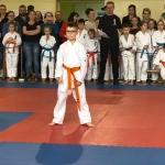 VII Otwarty Turniej Karate Kyokushin w Łukowicy (3)