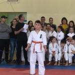 VII Otwarty Turniej Karate Kyokushin w Łukowicy (4)
