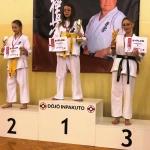 VII Otwarty Turniej Karate Kyokushin w Łukowicy (7)