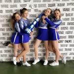 VI Międzynarodowy Turniej Cheerleaders (11)
