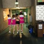VI Międzynarodowy Turniej Cheerleaders (13)
