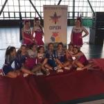 VI Międzynarodowy Turniej Cheerleaders (15)