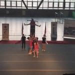 VI Międzynarodowy Turniej Cheerleaders (18)