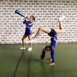 VI Międzynarodowy Turniej Cheerleaders (2)