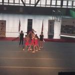 VI Międzynarodowy Turniej Cheerleaders (20)