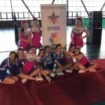 VI Międzynarodowy Turniej Cheerleaders (22)