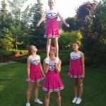 VI Międzynarodowy Turniej Cheerleaders (26)