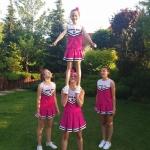 VI Międzynarodowy Turniej Cheerleaders (3)