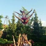 VI Międzynarodowy Turniej Cheerleaders (5)
