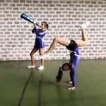 VI Międzynarodowy Turniej Cheerleaders (6)