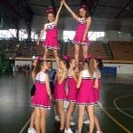 VI Międzynarodowy Turniej Cheerleaders (7)