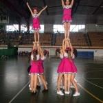 VI Międzynarodowy Turniej Cheerleaders (8)