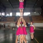 VI Międzynarodowy Turniej Cheerleaders (9)