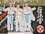 11 medali - Łukowica 2015
