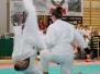 I Turniej karate Kyokushin dzieci - Limanowa
