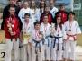 Pierwsze medale
