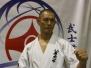 Podsumowanie seminarium - Shihan Kenji Yamaki