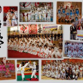 Podsumowanie 2013 roku -  Ars Klub Kyokushinkai