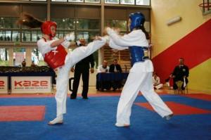 MMP Karate Kyokushin – Sanok 2014