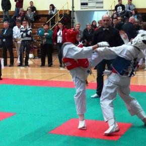Pierwsze sukcesy karateków ARS Klub Kyokushinkai w 2016 roku
