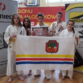MMP w Karate Kyokushin – Leżajsk 2016