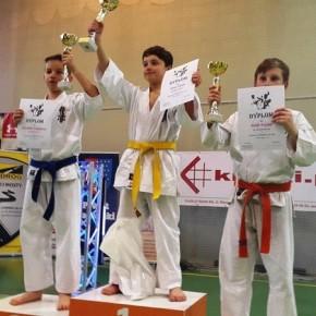 Dragon Fights Kyokushin Cup