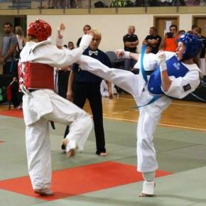 VI Międzynarodowy Turnieju o Puchar Solny w Karate Kyokushin