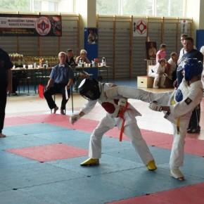 XIV Młodzieżowego Turnieju Karate Kyokushin w Nowym Targu