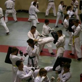 Limanowscy karatecy z ARS Klub Kyokushinkai będą reprezentować Polskę podczas XXX Mistrzostw Europy w Karate Kyokushin