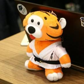 5 Mistrzostwa Świata Młodzieży w Kyokushin Karate – Warna 2016