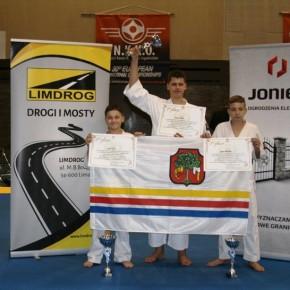 XXX Mistrzostwa Europy w Karate Kyokushin – Holandia 2016