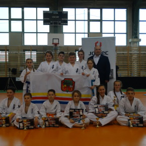 Dragon Fights Kyokushin Cup – Radom 2017