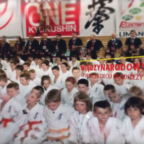 One World One Kyokushin – Limanowa 2017