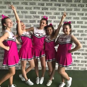 Międzynarodowy Turniej Cheerleaders