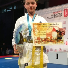Mistrzostwa Europy w Karate Kyokushin