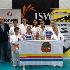Dwa medale naszych zawodników w Jastrzębiu-Zdrój