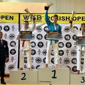 Międzynarodowy Turniej Karate Kyokushin WKB Polish Open Galizia Cup