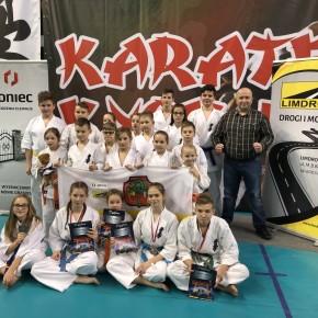 X Ogólnopolski Turniej Kumite w Jastrzębiu Zdroju