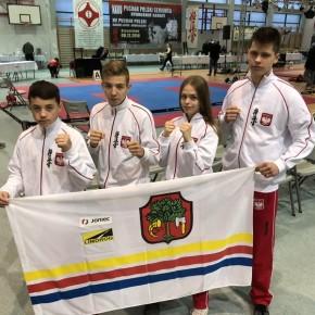 Puchar Polski Karate Kyokushin – Szczecinek 2018r
