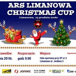 ARS Limanowa Christmas Cup